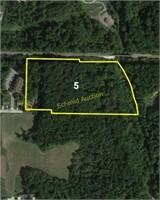 Midland State Bank Trust 1132 Land Auction