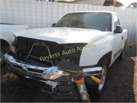 OCTOBER 10TH - PAYLESS AUTO AUCTION