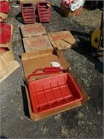 Tractors, Tools & Equipment Auction