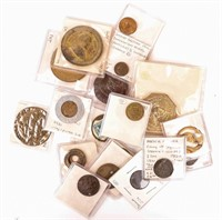 October 13th - ONLINE Only Coin / Medal / Trinket Auction