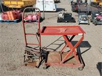 October Heavy Equipment & Vehicle Auction