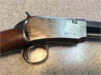 Winchester model 1890 22WRF rifle