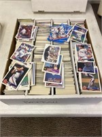 ONLINE ONLY AUCTION! E.T. COLLECTIBLES-SPORTS CARDS & MORE!