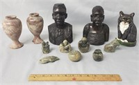 B and D Auctions: Online Only Antiques & Collectibles Sale