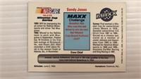 Assorted Racing Cards (Some NIP)