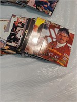 Maxx '94 Assorted Race Cards In Box