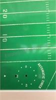 Vintage Tudor Electric Football Game - untested