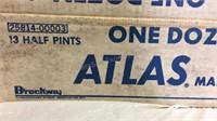 Atlas Mason Jars - 13