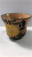 Ovenware Bowls (2) & Handmade Terracotta Pottery