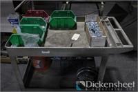 SHORT NOTICE AUCTION-Bakery & Other Restaurant/Bar Equipment