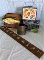 Antique & Collectibles ONLINE Auction #156