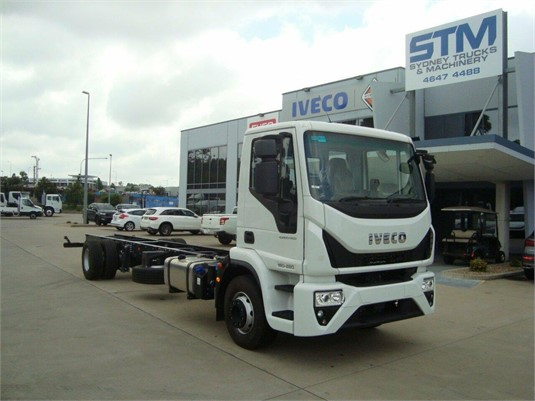 2017 Iveco Eurocargo - Trucks for Sale