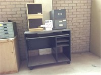 5 Piece Office Lot