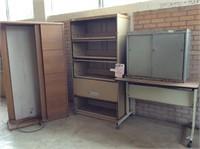 4 Piece Office Lot