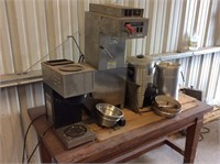 Coffee Maker Lot