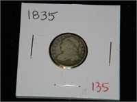 Oct 1st Coin Auction