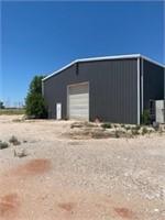 Wheeler Shop and Land