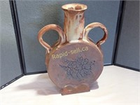 Hand Built Studio Pottery
