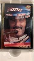 Maxx 5th Anniversary Edition Race Cards 1988-1992