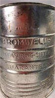 Vintage Bromwell's Measuring-Sifter & Vintage