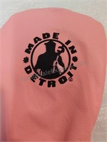 Made In Detroit Golf Head Cover