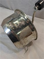 Vintage Flour Sifter Food Mill by Foley