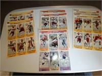 Gilbert sports cards
