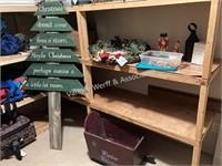 Norem Shop & Household Auction