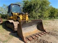 CAT 963D Track Loader