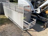 Aluminum Storage Boxes