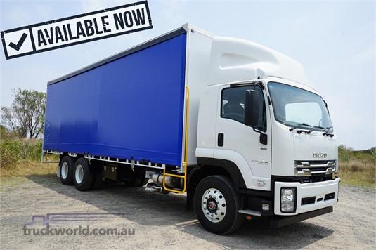 2020 Isuzu FVL 1400 - Trucks for Sale