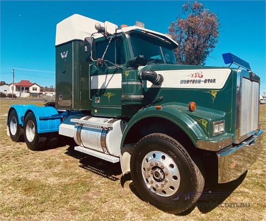 1994 Western Star 4864F - Trucks for Sale