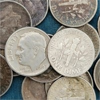 Weekly Gold & Silver Coin & Bullion Auction