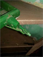 Ertyl John Deere spreader implement
