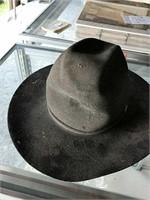 Dusty Alan Jackson Stetson hat