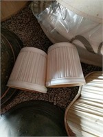 25+ Lamp shades all styles and sizes