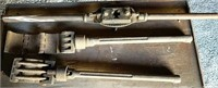 2 Walworth Parmelee No3  non-maring wrenchs