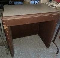 Small Formica top desk