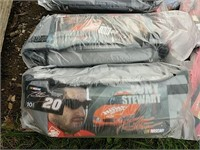 30+ NASCAR soft side coolers