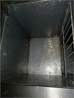 Kelvinator deep freeze