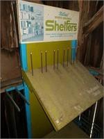 Commercial Shelfers sales unit