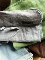 30+ Silver storage cloth bags