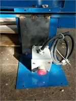 Torit aeration system model 84