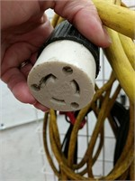 Utility cords
