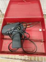 Skill soldering gun