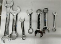 Northern Stubby wrenches