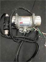 Dayton vibratory motor