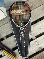 DNX Voelkl Volkl tennis racket