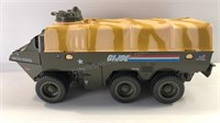 Vintage 1983 GI Joe Transport Vehicle