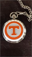 Tennessee pocket watch and knife